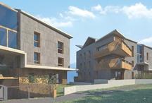 Unconventional geometry / Orals Parc, Encamp, Andorra ARTEKS Arquitectura, Andorra