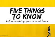 HSing Teens