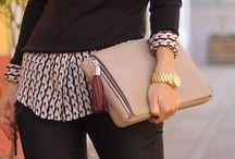 My fashion inspiration / styl, elegant, fashion,