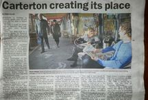 Wairarapa News Snippets from our Clients
