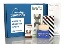 Travel / Destination Subscription Boxes / by Find Subscription Boxes