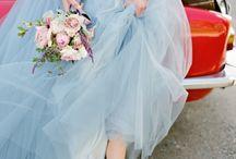 I do. / All things wedding / by Phynea Papalazaros
