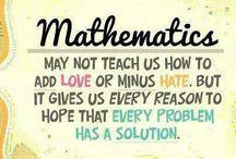 Math / by Ayla Klopp