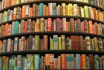 libraries / by Tamara Nichols-Mcdonald