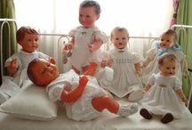 Poupons et poupées