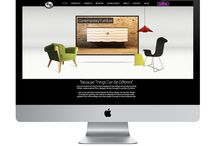 Liqui Design Website / This is an over view of or sister company Liqui Designs bespoke website we designed and built.
