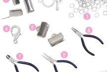Jewelry tools :D