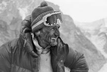 CLIMBER Himalayan