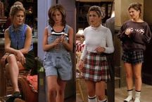 Friends outfits