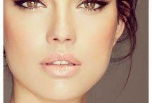 Make Up-Hair