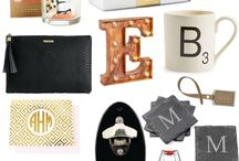 Holiday Gift Guide 2014 / by Emily | Life with Emily Blog