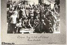 Din Războiul nostru 1916-1918 / Totdeauna la datorie