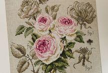 Rózsák xszemes