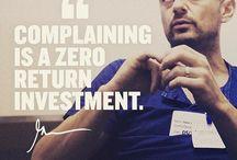 Motivational Speaker Quotes