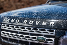 Landrover / Ritchie Auto are proud dealers of Landrovers, new and old!