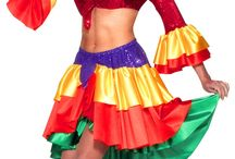 Mexicansk utkledning