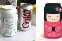 reciclando ..