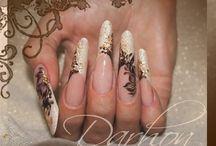 edge-pipe nails