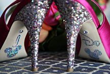 shoes / by Stacie Baughtman