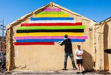 World of Urban Art : MARTIN WHATSON  [Norway]