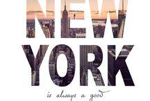 Take me to New York