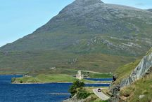 Summer in Scotland / Holiday inspiration for summer holidays in Scotland