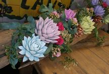 Ami Deco at Seasonal Trade Fair Naaldwijk / Ami Deco arrangement at the Flora Holland Seasonal Trade Fair in Naaldwijk 18 & 19 march