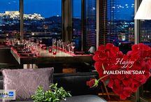 Valentine's Day @RadissonBluPark