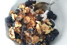 Vegan Breakfasts / Our favorite vegan breakfast recipes from rebootwithjoe.com / by Reboot with Joe