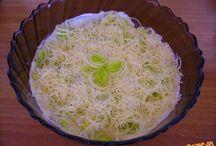 Saláty, nátierky, jednohubky