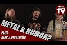 Heavy Metal Szenezin - Metaller.de / Heavy Metal Szene News von Metaller.de