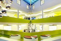 Interieur Design / Interieur Design