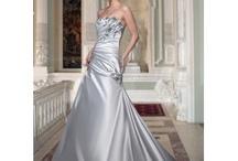 Fashion ✄ Dress (Silver)