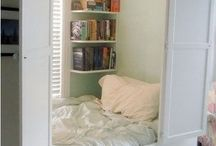 Ideer til huset(rommet)