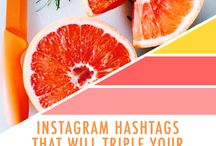 Instagram tips for bloggers / by Deby Coles