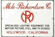 Mole Richardson Company / Mole-Richardson Company designs, manufactures, sells and rents lighting and power distribution equipment for the Motion Picture, Television, Video, and Still Photographic industries.