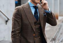 Suit Inspiration