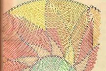 Lily crochet