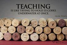 Teaching - the heart's work