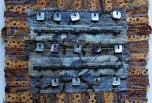 Inchies / Textile inchie