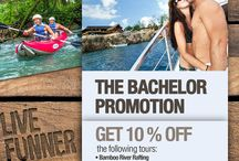 The Bachelor 2016 in Jamaica / by Jamaica Tourist Board