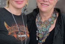 Beading Royalty / Awesome designers who never fail to inspire!
