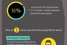 Infographics / Groovy infographics