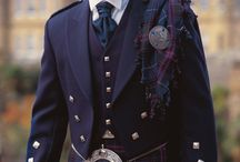 Wedding kilts