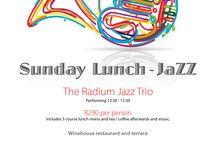 Jazz Sessions at Ten Bompas