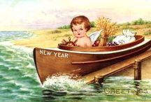 1920s New Year