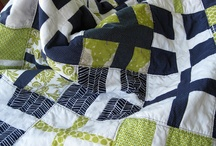 Solid Quilts / Quilts I love