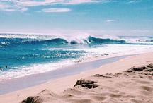 Ocean Waves°☆