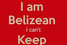 Beautiful Belize / by Terry McFadzean-Downes