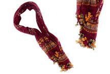 Egyptian handmade shawls / Handmade treasures crafts from Egypt www.yadaweya.com
